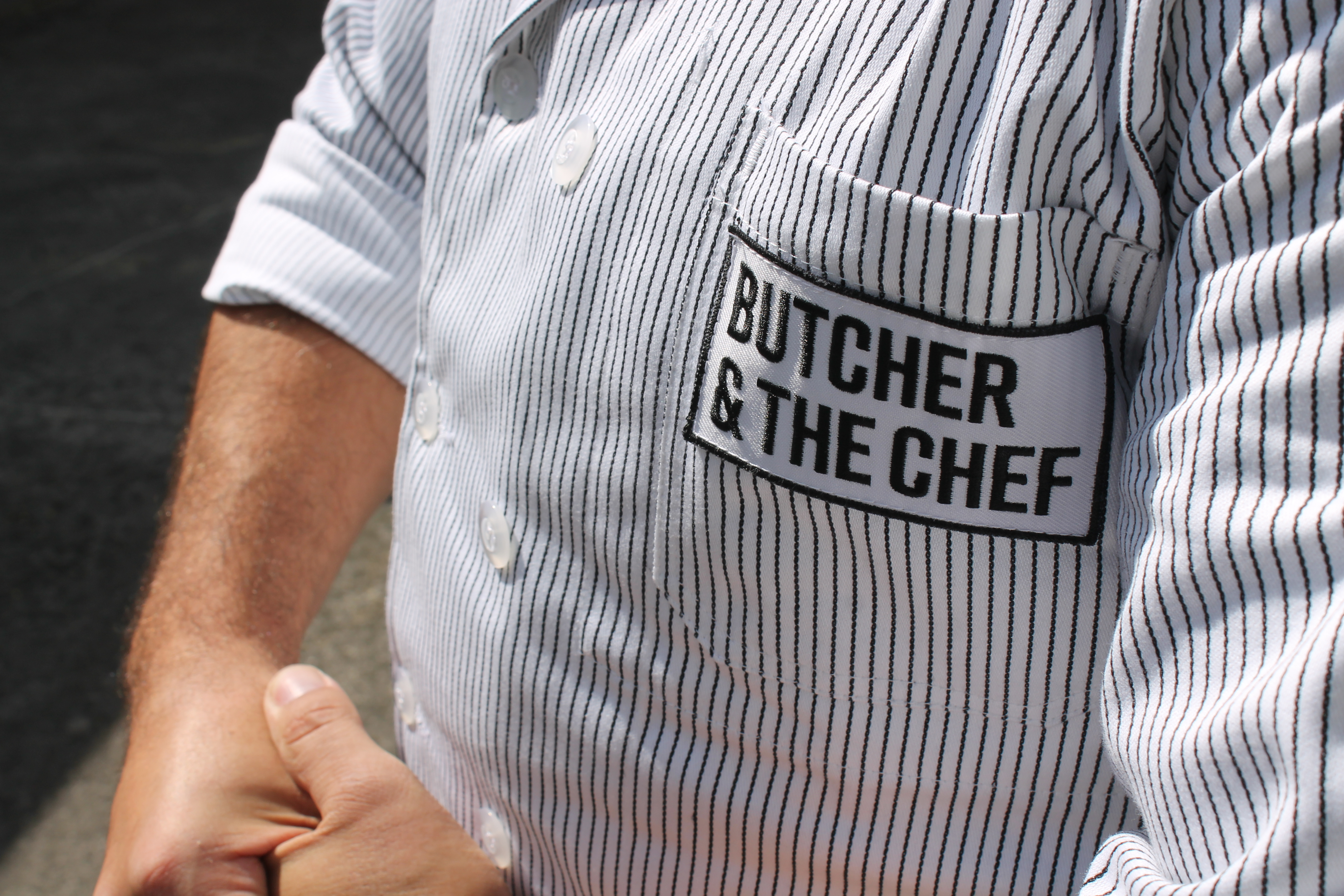 Butcher & the Chef