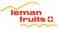 Leman Fruits: Logo